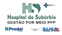 Hospital do Subúrbio